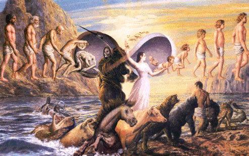 Η μετενσάρκωση στην αρχαία Ελλάδα